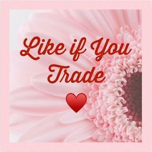 Other - Like ❤️ This Post If You Trade! 🛍📦